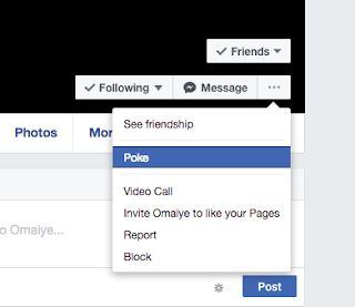 How to View Who Poked You on Facebook Mobile - Can't See Who Poked Me on Facebook