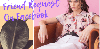 See How To Cancel All Outgoing Friend Request On Facebook