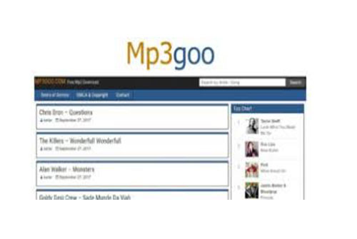 mp3goo download