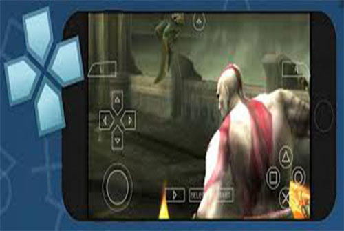 PPSSPP Games for Android