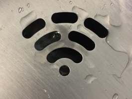 Wifi Hot-Spot