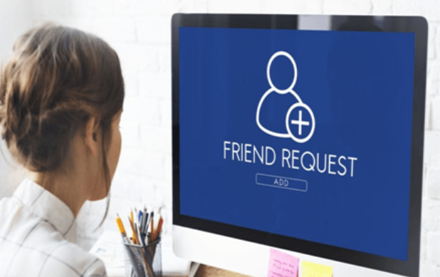 How To Send A Facebook Friend Request