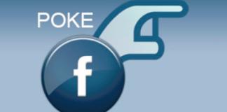 Poke U Meaning In Facebook