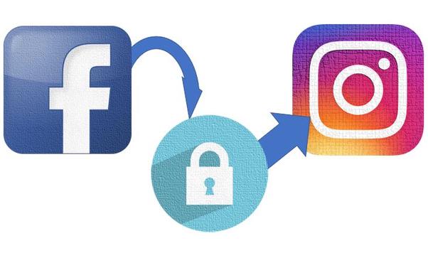Can I log into Facebook using Instagram?