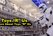 "More About Toys ""R"" Us – Toys ""R"" Us / Babies ""R"" Us / Toys ""R"" Us Online"