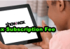 Show Max Subscription Fee – How to Pay Your Show Max Subscription Plan / Features of Show Max Subscription Fee