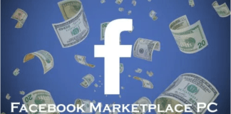 Facebook Marketplace PC – Facebook Buying and Selling