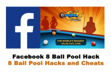 Facebook 8 Ball Pool Hack – 8 Ball Pool Hacks and Cheats