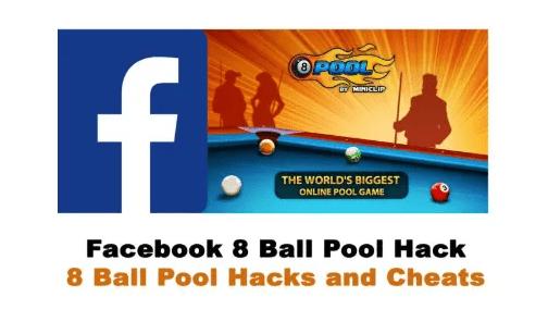 Facebook 8 Ball Pool Hack – 8 Ball Pool Hacks and Cheats