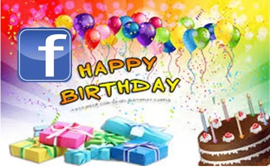 Marvelous Facebook Birthday Cards Facebook Birthday Wishes Facebook Personalised Birthday Cards Paralily Jamesorg
