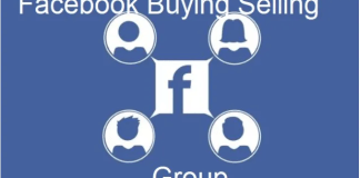 Facebook Buying and Selling Group – How to Find and Create a Buying and Selling Group on Facebook