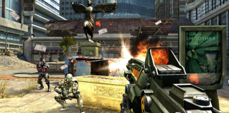 Top Action Games Websites for Mobile & PC Download