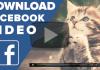 Facebook Video Downloader Free Download for Pc