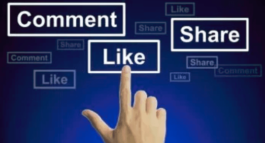 How to Get Fake Facebook Likes On Photos