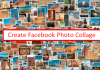 How to Make A Collage On Facebook Timeline
