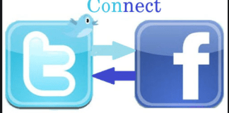 How To Connect Twitter to Facebook Account – Link Twitter And Facebook