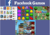 Facebook Games – How to get to Facebook Games Homepage