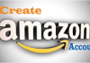 Amazon – Amazon Prime – Create Amazon Account
