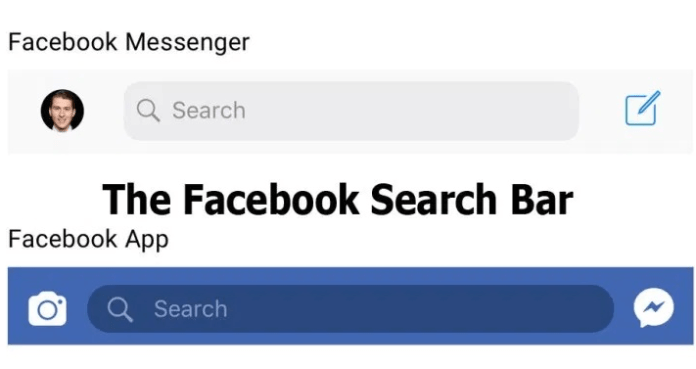 The Facebook Search Bar – Facebook Search Engine   Facebook Search Tool