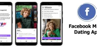 Facebook Mobile Dating App – Facebook Dating Feature | Facebook Dating Profile