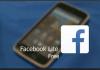 Facebook Lite Free – Facebook Lite App | Facebook Lite Login
