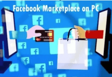 How Does the Facebook Marketplace On PC Works? - Marketplace Facebook On Desktop