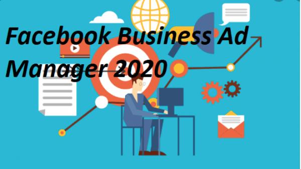 Facebook Business Ad Manager 2020 – Facebook Business Manager Account | Facebook Business Advertising