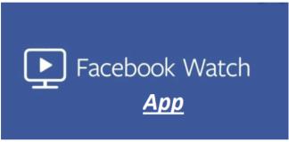 Facebook Mobile TV App | Facebook Watch App | Facebook TV News – Facebook TV Shows