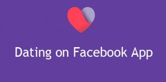 Dating App Facebook – How to Date On Facebook | Facebook Dating Groups