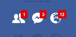 Notification Settings Online Facebook – How do I Set My Facebook Notifications
