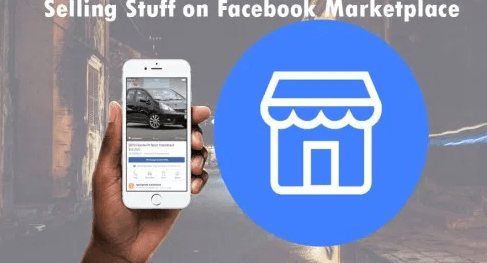 Selling Stuff on Facebook Marketplace – How to Sell on Fb
