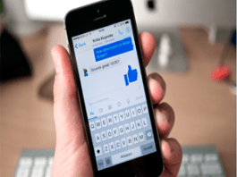 How To View Deleted Messages On Facebook