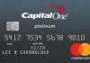Capital One Credit Card Login @ www.capitalone.com – Sign in Capital One