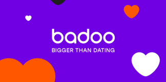Create Account Badoo