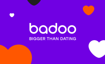 Create Account Badoo