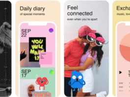 Facebook releases couples-only messaging app - BBC