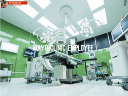 Mayo Clinic Employee
