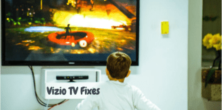 Fix Power Problems In 5 Easy Steps: What To Do When Your Vizio TV Doesn't Power On