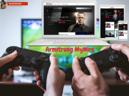 Armstrong MyWire