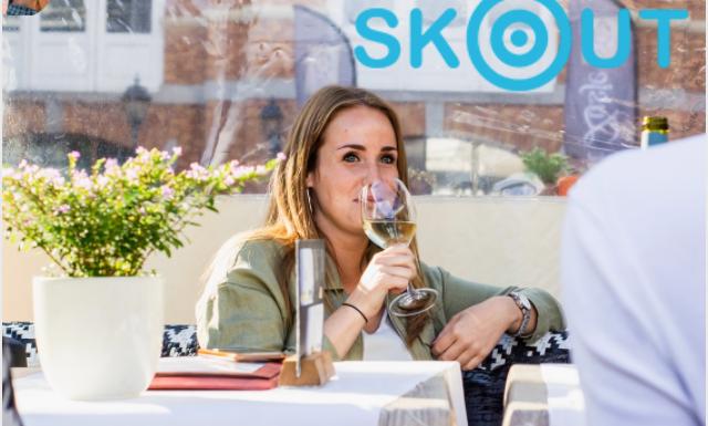 Skout Sign Up   Skout App Download