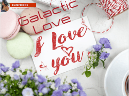 Galactic Love Sign Up