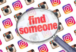 Find Instagram User