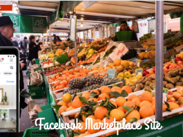 Facebook Marketplace Site | How to Sell on Facebook Marketplace – Facebook Buy and Sell