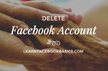 Delete-Page-On-Facebook