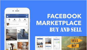 Facebook Buy Sell