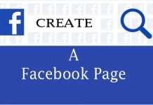 Create a Facebook Page – Facebook Login | How to Create a Facebook Page