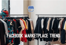 2020 Facebook Marketing Trend – Facebook Marketplace