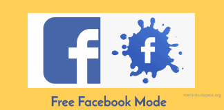 Facebook Free Mode Data Settings – Activate Facebook Free Mode