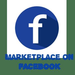 Facebook Marketplace App | Marketplace Facebook App - Marketplace on Facebook