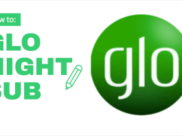 Glo Night Sub: GLO Night Browsing Subscription Plan